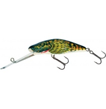 BULLHEAD SUPER DEEP RUNNER 4.5cm