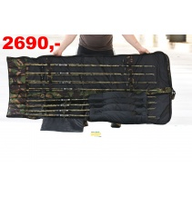 HOLDALL CARP ON na 8 prutů 12ft/13ft
