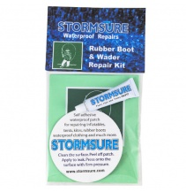 Snowbee Lepící sada Stormsure Boot & Wader Repair Kit