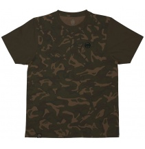 Fox Chunk Camo/Khaki Edition T-shirt