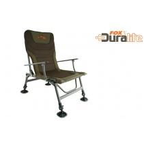 FOX - Křeslo Duralite Chair