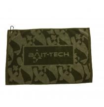 Ručník Bait-Tech Carp Camo Towel