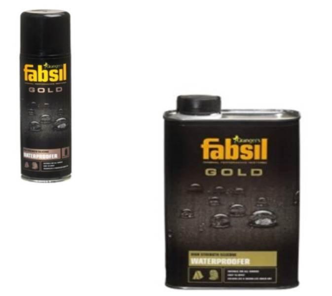 Grangers impregnuje FABS Gold