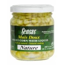 Kukuřice sklenice NATURAL (přírodní) 212ml