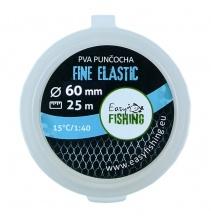EasyFISHING 25m náhradní - PVA punčocha ELASTIC FINE 60mm