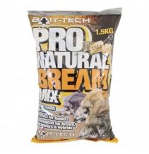 Krmítková směs Pro-Natural Bream Groundbait Mix 1,5kg