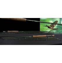 Rybářský prut SPORTEX - DIAMOND Fly - čtyřdílný