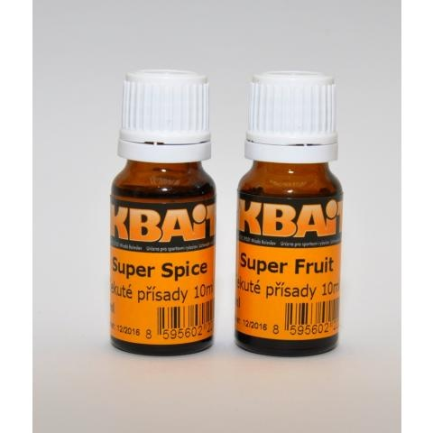 Sladidla, chuťové stimulátory - Sweet fruit enhancer 10ml