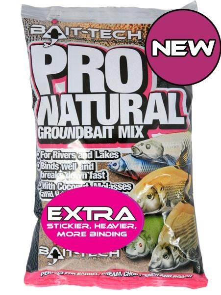 Krmítková směs Pro-Natural Extra G/bait 1,5kg