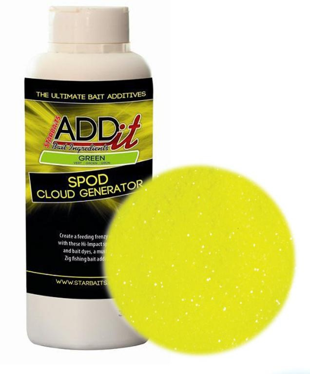 Add'IT CLOUD Generator (Zig barvivo žlutá) 350g