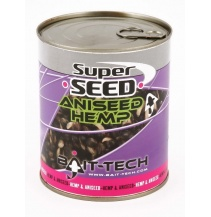Konopí Canned Superseed Aniseed Hemp 710g