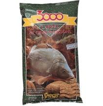 Krmení 3000 Carpes (kapr) 5kg
