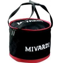 Míchací  taška na krmení L s víkem - Team Mivardi