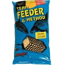 Krmení Method & Feeder VANILKA 1kg