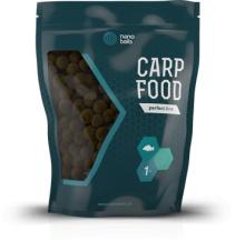 Carp Food 1 kg 16 mm ovocné příchutě
