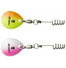 Přídavná třpytka Blade C Contrast Pink/Yellow (2ks)