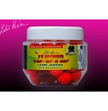 Pop-Up Fluoro Wild Strawbery
