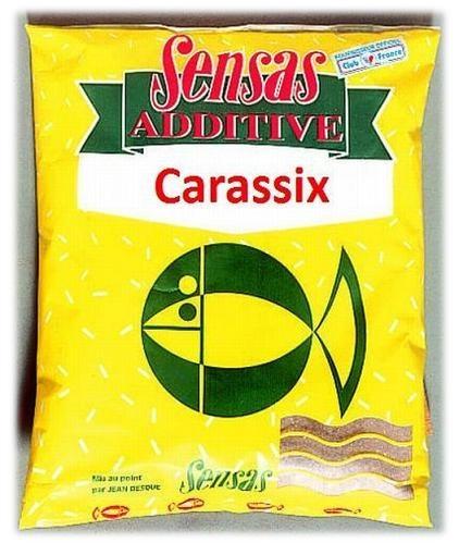 Posilovač Carrasix (karas) 300g