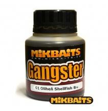 Mikbaits Gangster dip 125ml