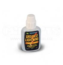 Kryston příslušenství - Greased Lightning Casting Booster 30ml