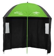 Deštník - METHOD FEEDER s bočnicí 2.5m