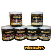 Mikbaits Halibutky v dipu 250ml