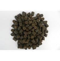 Krmné pelety - BLACK HALIBUT - Coppens 20 kg 14mm