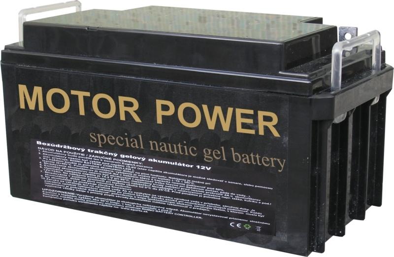Akumulátor bezúdržbový 12V/70Ah