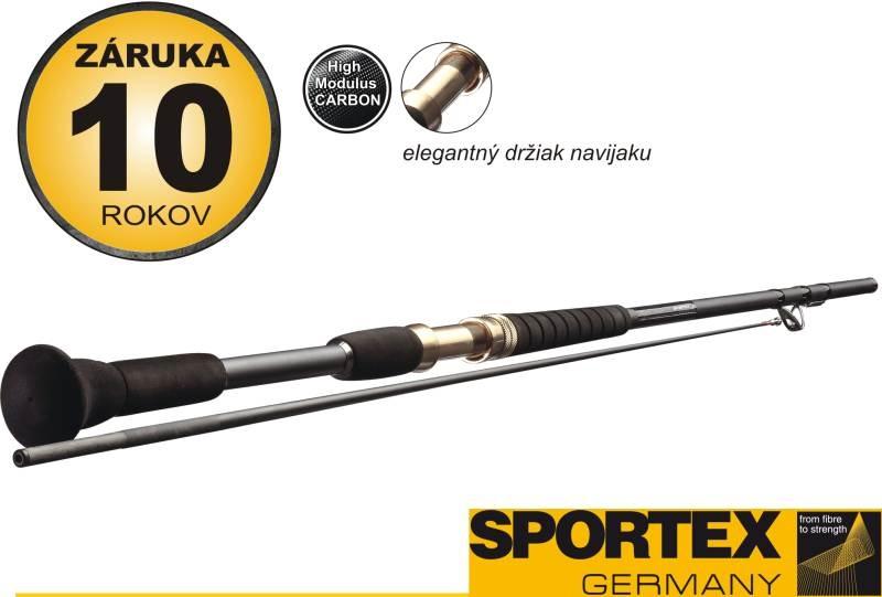Rybářský prut Sportex - MAGNUS Inliner - dvoudílný
