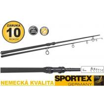 Kaprové pruty Sportex Advancer Carp Stalker 2-díl