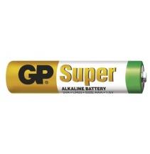 Baterie GP Ultra Alkalická - LR03 / 1,5V