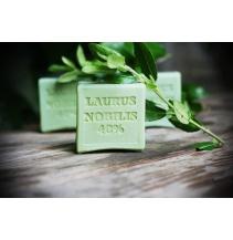 Laurus nobilis 40% přírodní mýdlo  vavřínové 60g