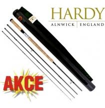 Hardy Prut SWIFT MK II DH 11,6ft, 7, čtyřdílný, Akce!