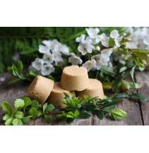 Meruňka a hedvábí 2 v 1 šampuk s kondicionérem 90 g