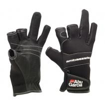 Neoprénové rukavice Abu Garcia XL