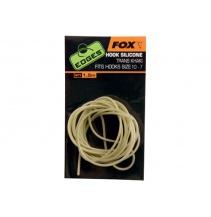 FOX - Silikonová hadička EDGES Hook Silicone