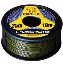 Rybářská šňůra Indy Line Chakchiuma