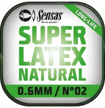 Amortizér Supe Latex Natural 6m