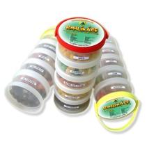Rohlíkáče Speciál set 5 druhů, rohlíkové boilies mix 12mm a 16mm