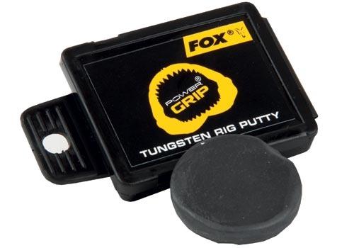 FOX - Plastické olovo EDGES Power Grip Tungsten Rig Putty
