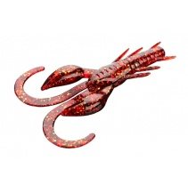 "Nástraha - ANGRY CRAY FISH "" RAK "" 7cm / 557 - 3ks"