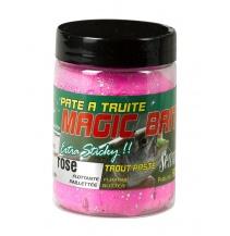 Těsto na pstruhy MAGIC BAIT růžová 50g