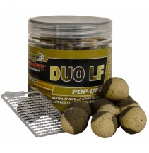 Plovoucí boilies STARBAITS DUO LF 80g