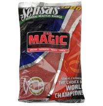 Krmení 3000 Magic Red 1kg