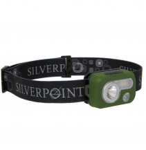 Silverpoint Outdoor Čelovka Scout XL230