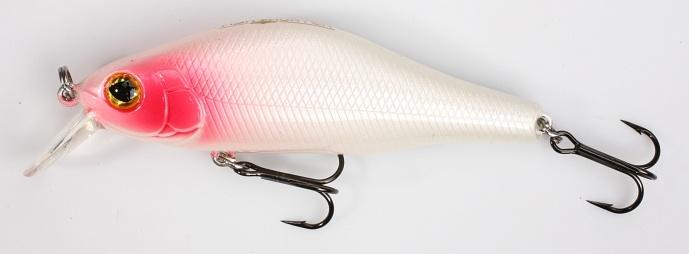 WOBLER FH - LIGHTNING 7 cm / 60 - neutrální
