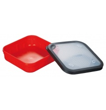 BOX  - Miska na živou nástrahu 1.5L G017 (17 x 17 x 5 cm)