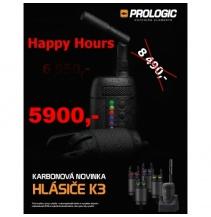 PROLOGIC K3 BITE ALARM 4+1