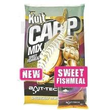 Krmítková směs Kult Sweet Fishmeal Carp Mix 2kg