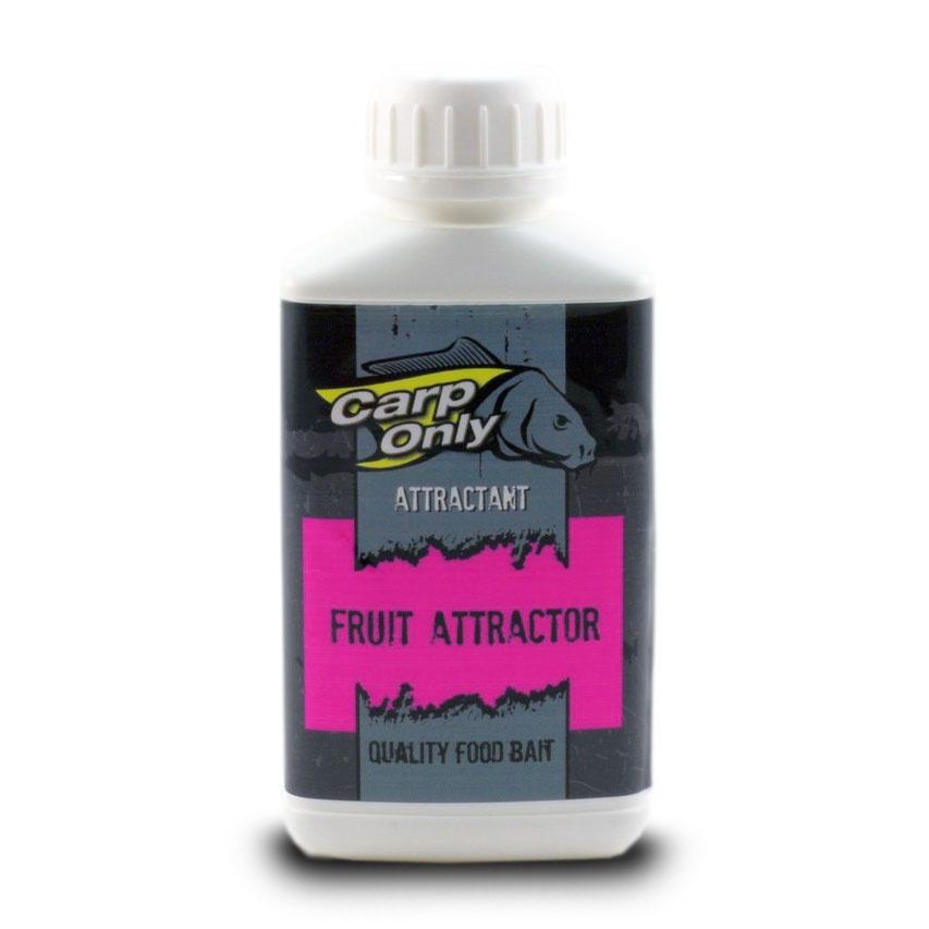 Atraktant CARP ONLY Fruit (ovoce) 250ml